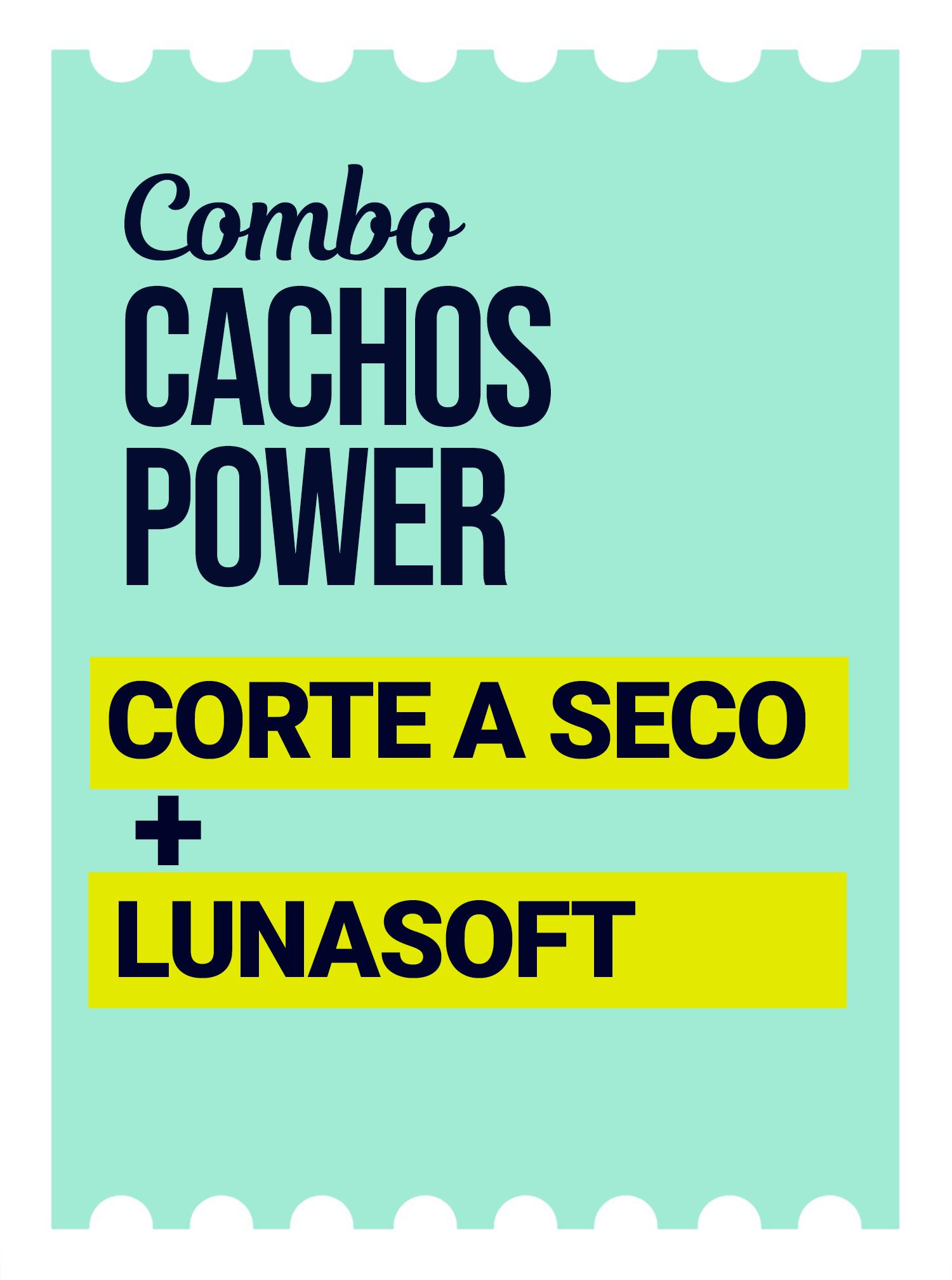 Combo Cachos Power!