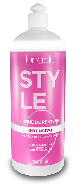 Creme de Pentear Intensivo 1000ml